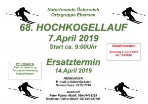 68.Hochkogellauf